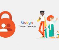 Contactos de confianza: Lo nuevo de Google