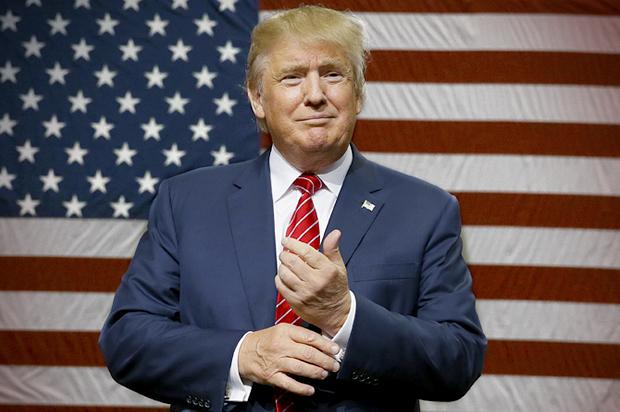 Vencedor de las elecciones de EU: Donald Trump