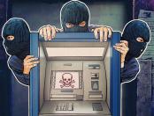 Hackers robaron dinero de cajeros automáticos en 10 paises