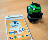 Malware afecta a Google e Invade Android