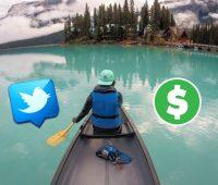 Cómo ahorrar en tus viajes con ayuda de Twitter