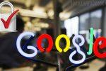 Google Chrome declara medio Internet inseguro.