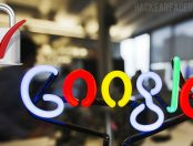 Google Chrome declara medio Internet inseguro.
