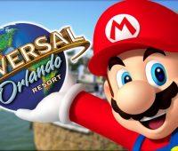 Nintendo y sus parques tematicos en 2017