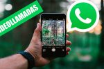 Las videollamadas de WhatsApp ya estan presentes.