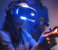 La realidad virtual nos invadio: Gana Playstation VR